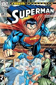 Superman (1987-2006) #225