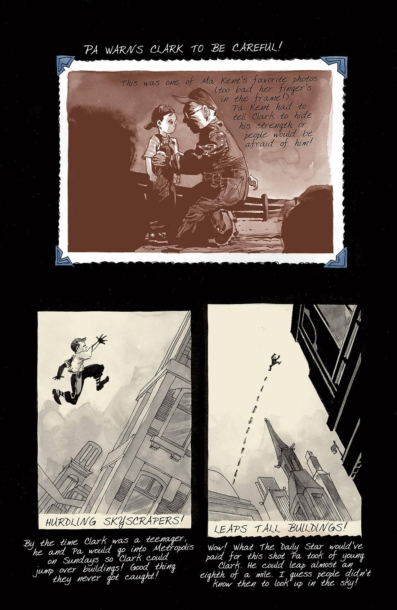 Superman (1987-2006) #226