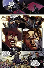 Justice, Inc.: The Avenger #1: Digital Exclusive Edition