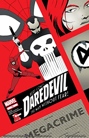 Daredevil (2011-2014) No.11