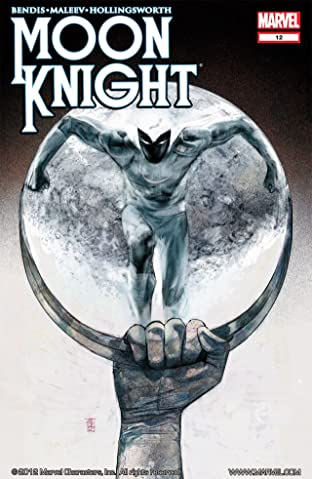 Moon Knight (2010-2012) #12