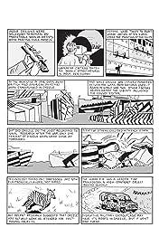 The Cartoon Picayune #7