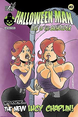 Halloween Man #2