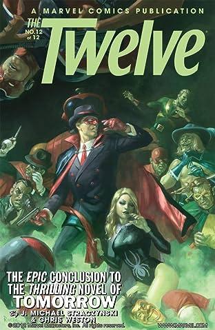 The Twelve #12 (of 12)