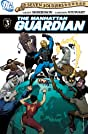 Seven Soldiers: The Manhattan Guardian #3