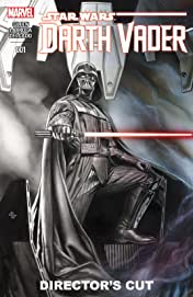 Darth Vader (2015-2016) #1: Director's Cut