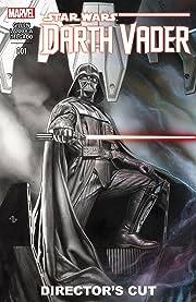 Darth Vader (2015-2016) #1: Director's Cut