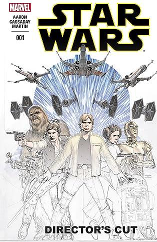 Star Wars (2015-2019) #1: Director's Cut