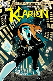 Seven Soldiers: Klarion the Witch Boy #3 (of 4)