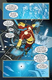 Seven Soldiers: Mister Miracle #1 (of 4)