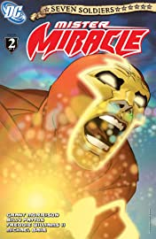 Seven Soldiers: Mister Miracle #2 (of 4)