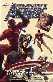 Mighty Avengers Vol. 3: Secret Invasion Book 1