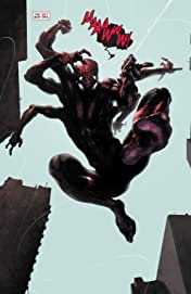 Carnage: Family Feud