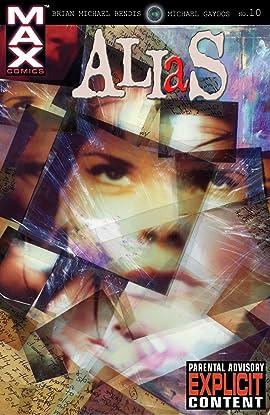 Alias (2001-2003) #10