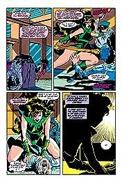 Captain America (1968-1996) Annual #10
