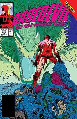 Daredevil (1964-1998) #265