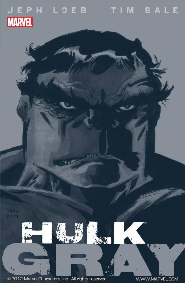 Hulk: Gray