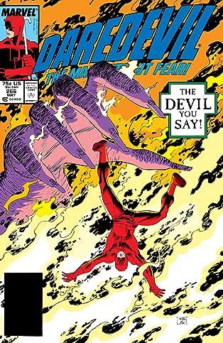 Daredevil (1964-1998) #266