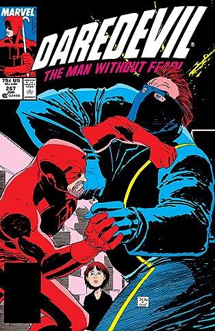 Daredevil (1964-1998) #267