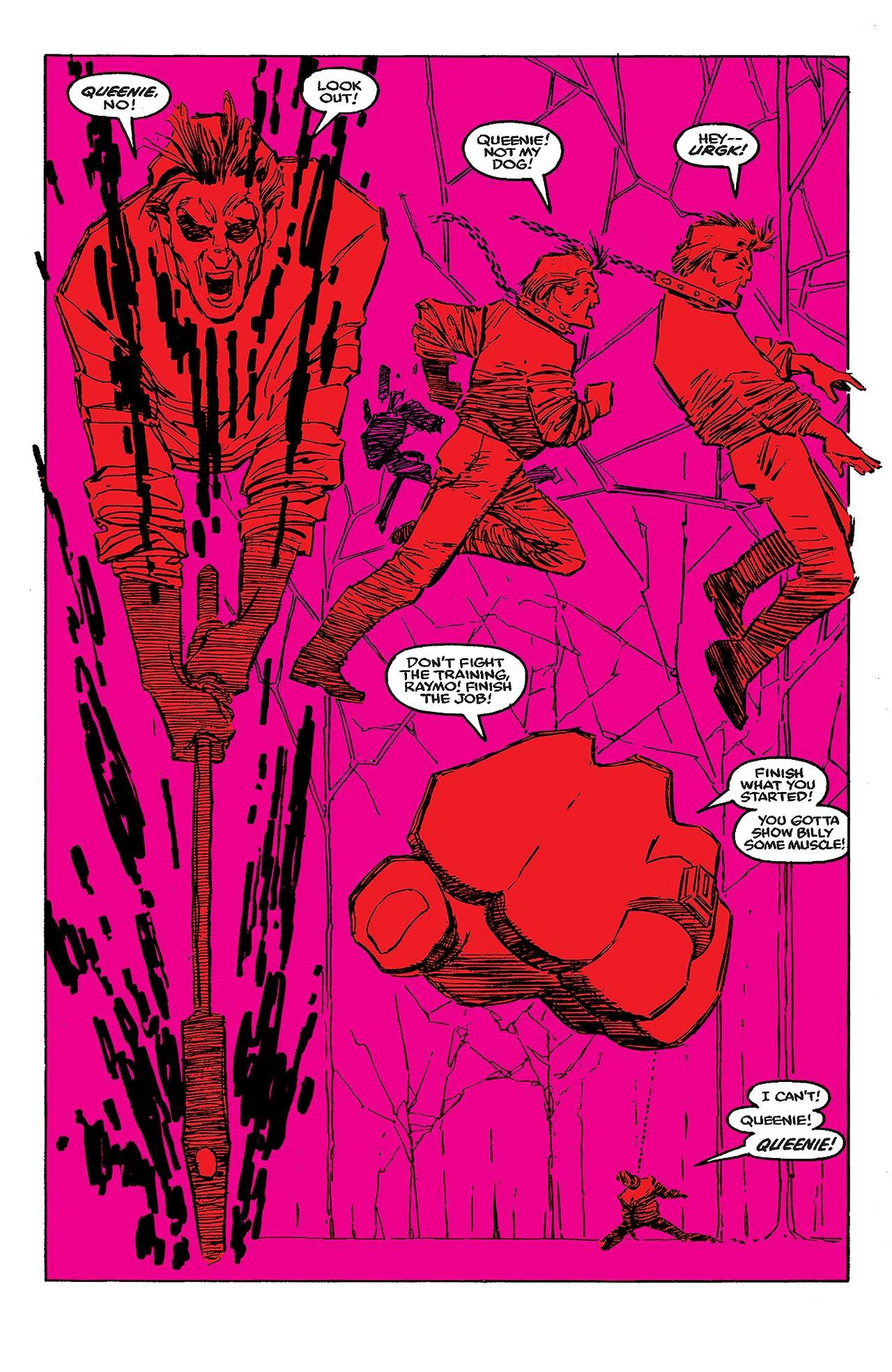 Daredevil (1964-1998) #268