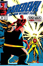 Daredevil (1964-1998) #269