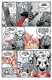 Kill Audio #4 (of 6)