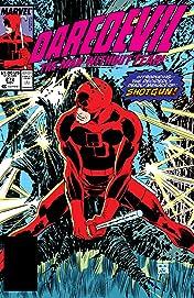 Daredevil (1964-1998) #272