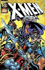X-Men (1991-2001) #½
