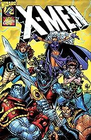X-Men (1991-2001) No.½