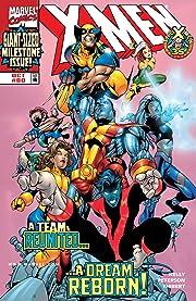 X-Men (1991-2001) No.80