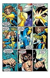 X-Men (1991-2001) #80