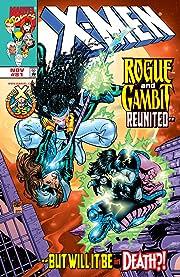 X-Men (1991-2001) No.81
