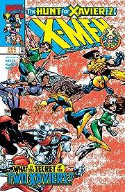X-Men (1991-2001) No.82