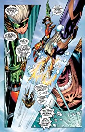X-Men (1991-2001) #82