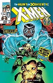 X-Men (1991-2001) #83