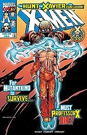 X-Men (1991-2001) No.84
