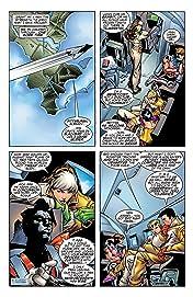 X-Men (1991-2001) #84