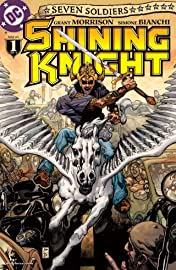 Seven Soldiers: Shining Knight #1 (of 4)