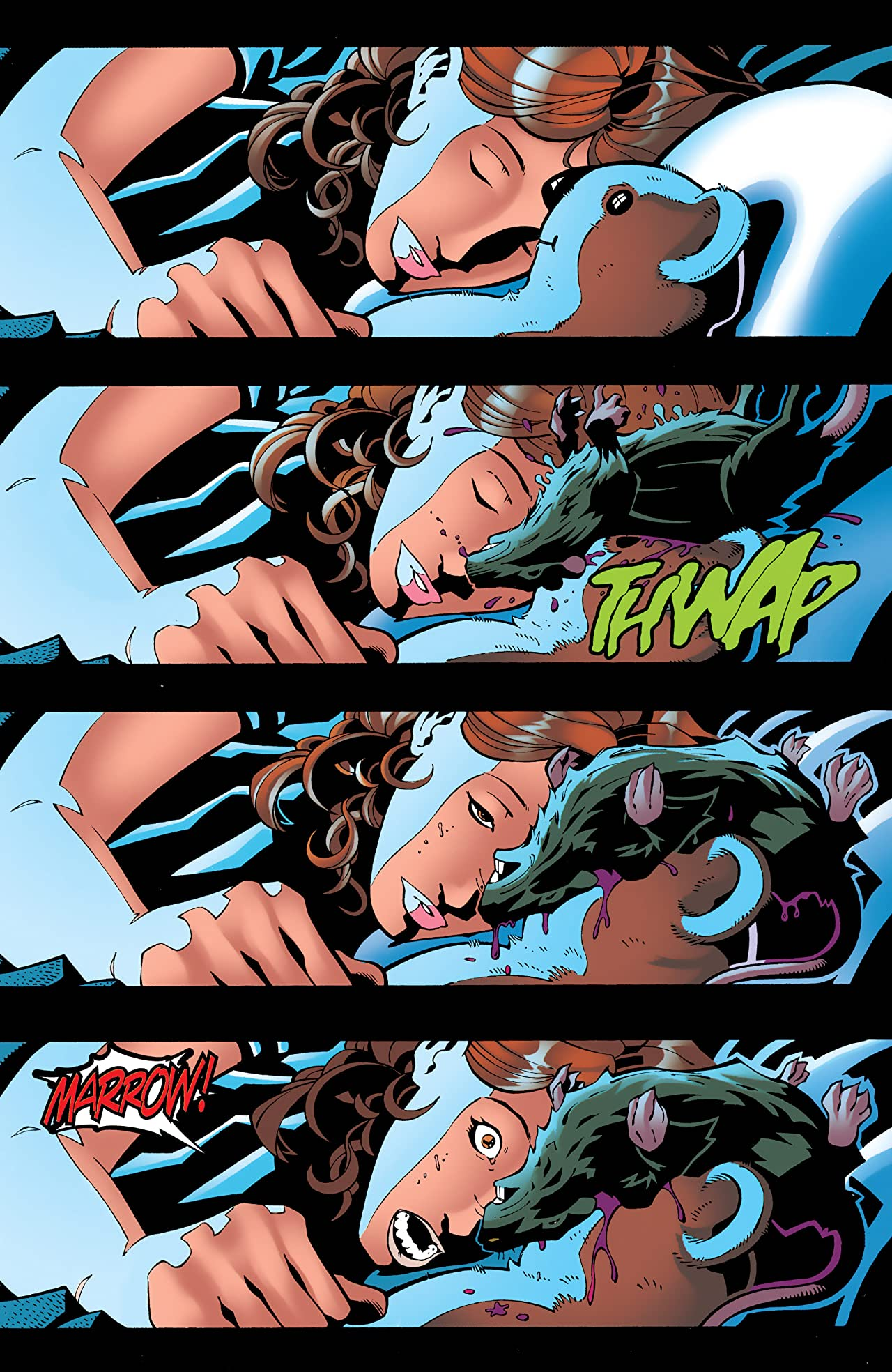 X-Men Unlimited (1993-2003) #22