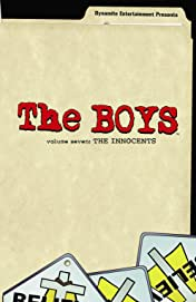 The Boys Vol. 7: The Innocents