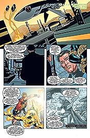 Agents Of Atlas (2006-2007) #2 (of 6)