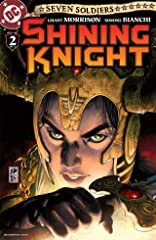 Seven Soldiers: Shining Knight #2