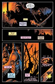 Agents Of Atlas (2006-2007) #6 (of 6)