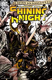 Seven Soldiers: Shining Knight #3 (of 4)
