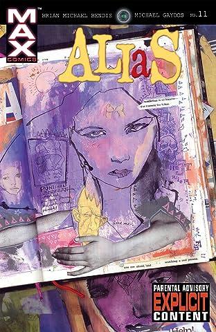 Alias (2001-2003) #11