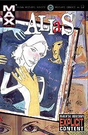 Alias (2001-2003) #12