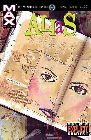 Alias (2001-2003) #13
