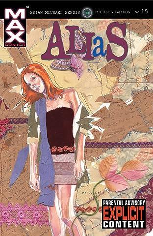 Alias (2001-2003) #15