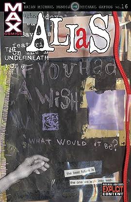Alias (2001-2003) #16