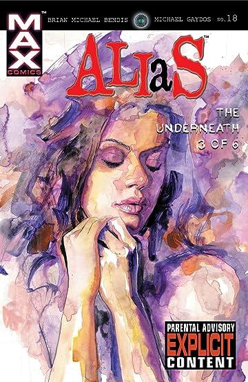 Alias (2001-2003) #18